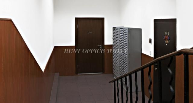 Бизнес центр Калитниковская 42, Аренда офиса в БЦ Калитниковская 42-3