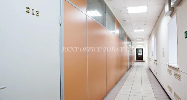 Бизнес центр Калитниковская 42, Аренда офиса в БЦ Калитниковская 42-4