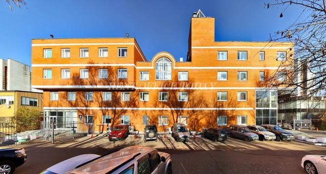Бизнес центр Калужский, Профсоюзная ул., 84/32, кор. 1, аренда офиса-1