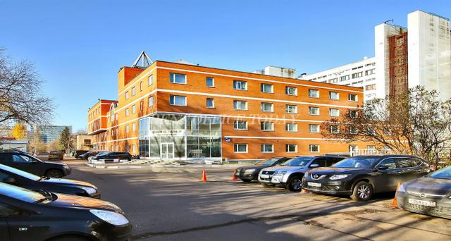 Бизнес центр Калужский, Профсоюзная ул., 84/32, кор. 1, аренда офиса-3