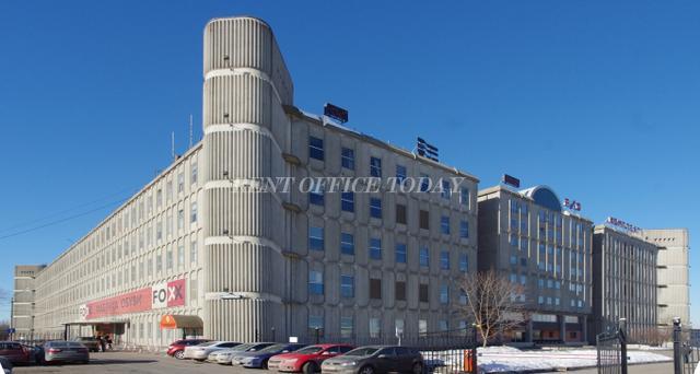 Бизнес центр Кантемировская 58-2