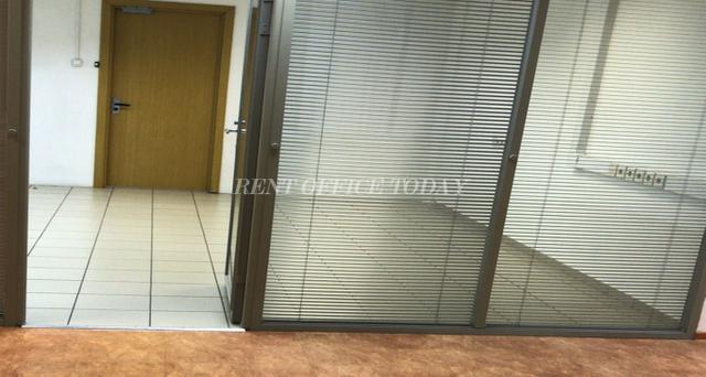 Бизнес центр Карачарово, Аренда офиса в БЦ Карачарово, Рязанский пр-т, 2-2