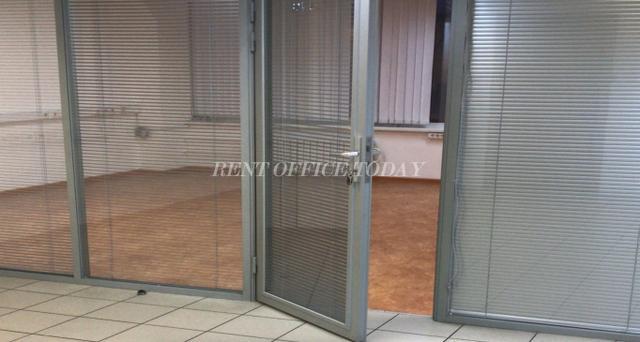 Бизнес центр Карачарово, Аренда офиса в БЦ Карачарово, Рязанский пр-т, 2-3