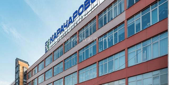 Бизнес центр Карачарово, Аренда офиса в БЦ Карачарово, Рязанский пр-т, 2-1