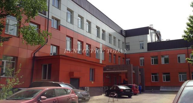 Бизнес центр Карьер ул., 2А, стр. 1, аренда офиса-2