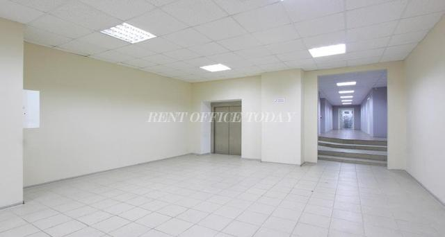 Бизнес центр Карьер ул., 2А, стр. 1, аренда офиса-4