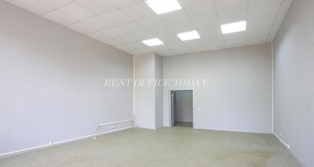 Бизнес центр Карьер ул., 2А, стр. 1, аренда офиса-5