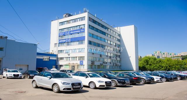 Бизнес центр Касаткина 11, Аренда офиса в БЦ Касаткина 11-1
