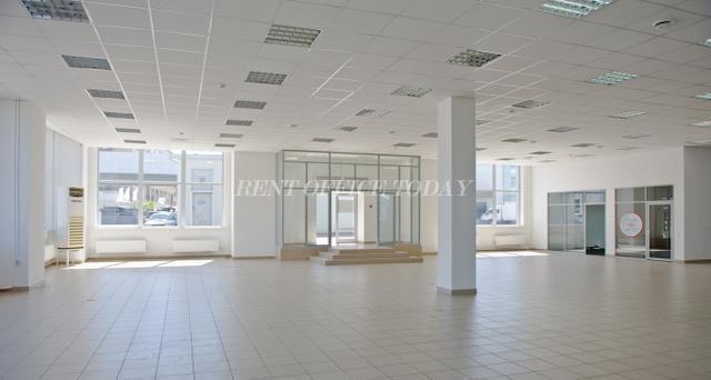 Бизнес центр Касаткина 11, Аренда офиса в БЦ Касаткина 11-3