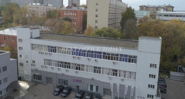 Бизнес центр Касаткина 11, Аренда офиса в БЦ Касаткина 11-5