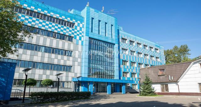 Бизнес центр Каспийская 22-1