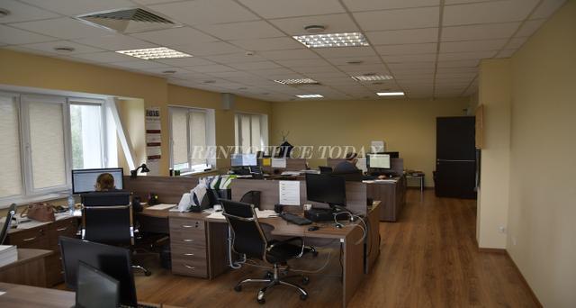 Бизнес центр Каспийская 22-10