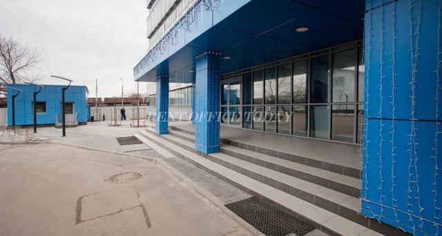 Бизнес центр Каспийская 22-3