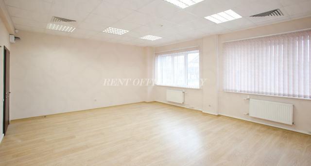 Бизнес центр Каспийская 22-4
