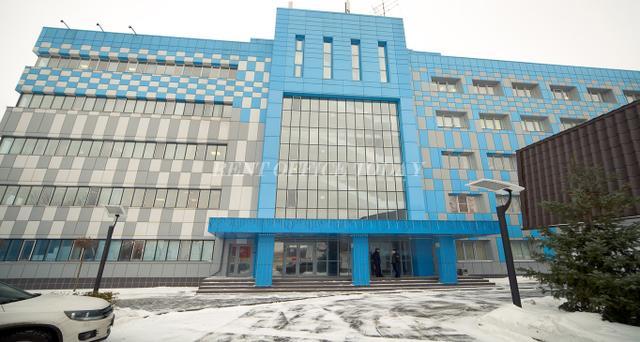 Бизнес центр Каспийская 22-8