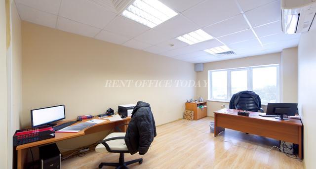 Бизнес центр Каспийская 22-9