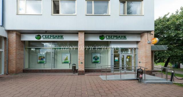 Бизнес центр Кавказский 26-1