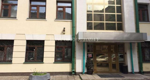 Бизнес центр Казакова 3с2, Аренда офиса в БЦ Казакова 3с2-2