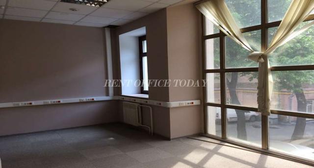Бизнес центр Казакова 3с2, Аренда офиса в БЦ Казакова 3с2-3