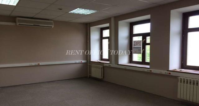 Бизнес центр Казакова 3с2, Аренда офиса в БЦ Казакова 3с2-5