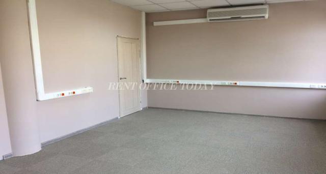 Бизнес центр Казакова 3с2, Аренда офиса в БЦ Казакова 3с2-6