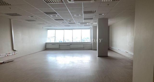 Бизнес центр Киевская 7-3