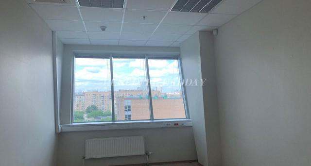 Бизнес центр Киевская 7-4