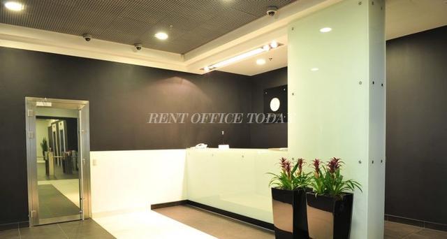 office rent legion iii-6