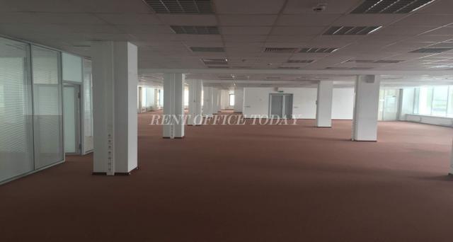 Бизнес центр Solutions Кировоградская-2