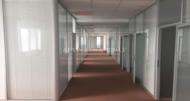 Бизнес центр Solutions Кировоградская-5