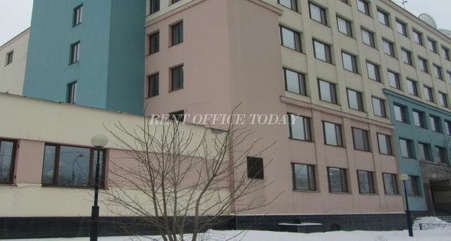 Бизнес центр Коломенский 13а-3