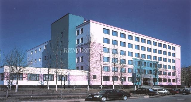 Бизнес центр Коломенский 13а-4