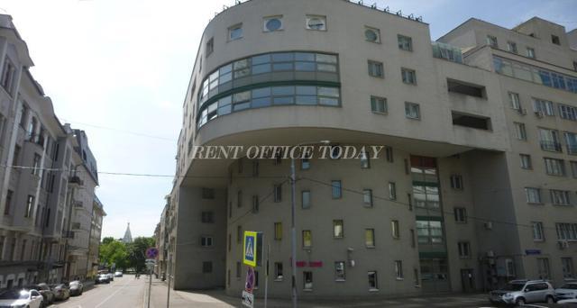 Бизнес центр Композиторская 17с1, Аренда офиса в БЦ Композиторская 17с1-3
