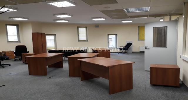 Бизнес центр Композиторская 17с1-9