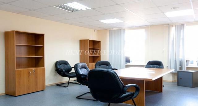 Бизнес центр Контакт, Аренда офиса в БЦ Контакт, Остаповский пр-д, 5-2