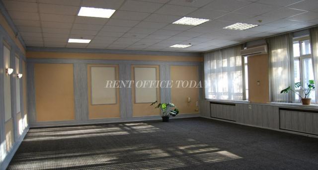 Бизнес центр Контакт, Аренда офиса в БЦ Контакт, Остаповский пр-д, 5-3