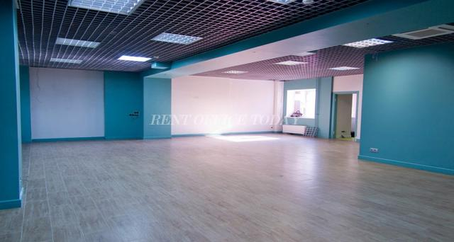Бизнес центр Контакт, Аренда офиса в БЦ Контакт, Остаповский пр-д, 5-4
