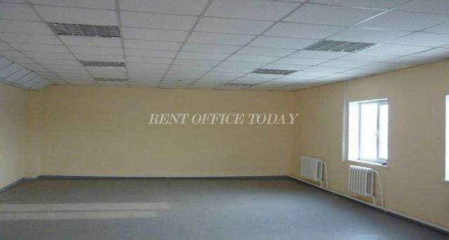 Бизнес центр Контакт, Аренда офиса в БЦ Контакт, Остаповский пр-д, 5-5