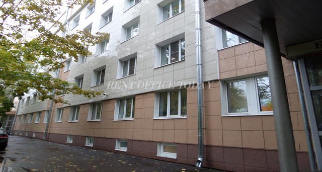 Бизнес центр Космонавтов 18, Аренда офиса в БЦ Космонавтов 18-2