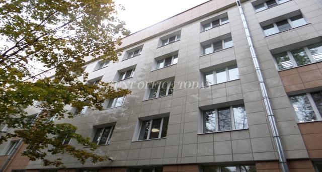 Бизнес центр Космонавтов 18, Аренда офиса в БЦ Космонавтов 18-3