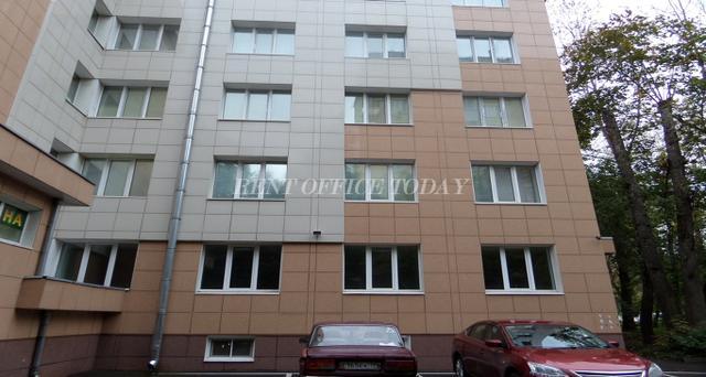 Бизнес центр Космонавтов 18, Аренда офиса в БЦ Космонавтов 18-1