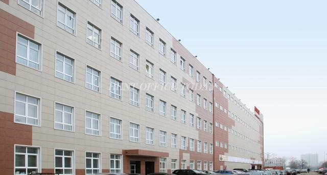 Бизнес центр Красивый Дом, Аренда офиса в БЦ Красивый Дом-3