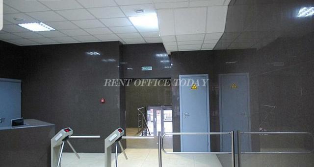 Бизнес центр Красивый Дом, Аренда офиса в БЦ Красивый Дом-4