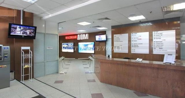 Бизнес центр Красивый Дом, Аренда офиса в БЦ Красивый Дом-5