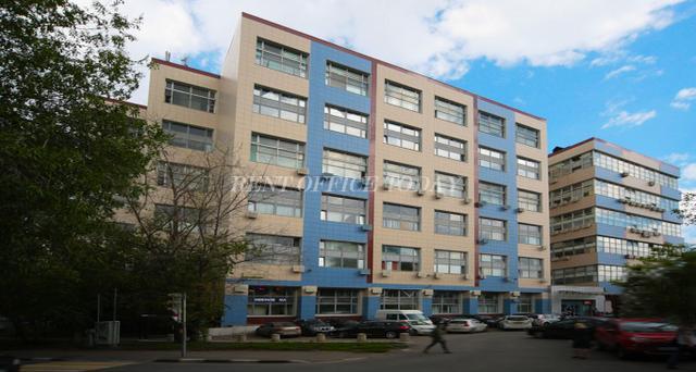 Бизнес центр Кржижановского 29, аренда офиса-1