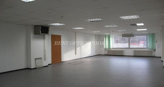 Бизнес центр Кржижановского 29, аренда офиса-3