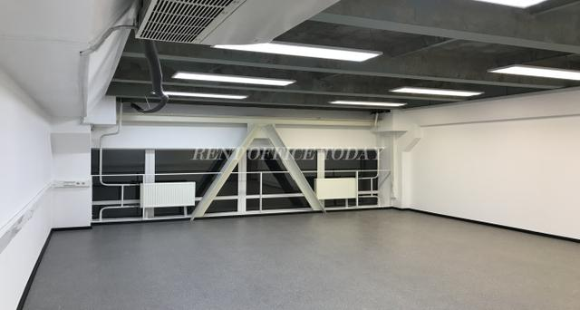 Бизнес центр Кржижановского 29, аренда офиса-4