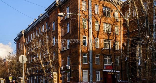 Бизнес центр Кржижановского 7к2, аренда офиса-1