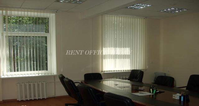Бизнес центр Кржижановского 7к2, аренда офиса-2