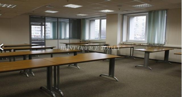 Бизнес центр Крылатский-12